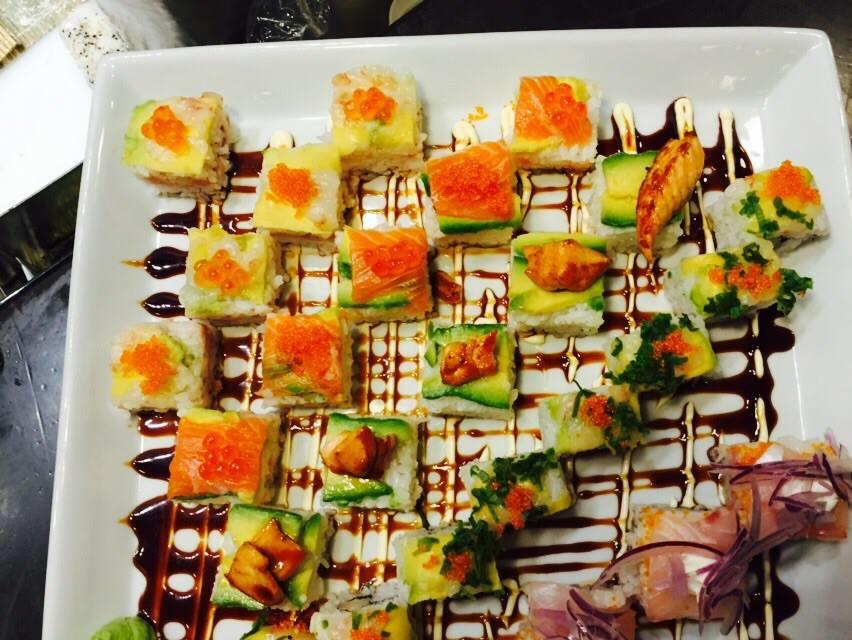 BROADSIDE SUSHI